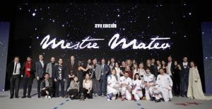 Mestre Mateo - 17th edition - Winners