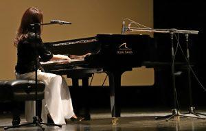 Mine Kawakami - Concert in Coria del Rio