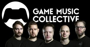 Oulu Music Festival 2019 - Game Music Collective Band