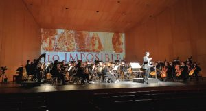 Concert 'A Night of Music and Cinema' - The Impossible