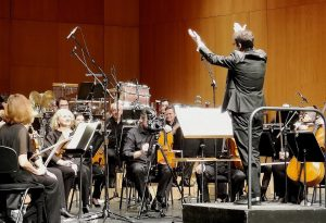 Concert 'A Night of Music and Cinema' - Fernando Velázquez & OSN say goodbye!