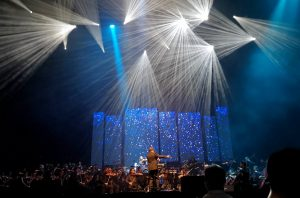 The World of Hans Zimmer - Madrid 2018 - The Holiday