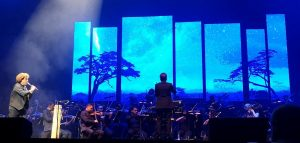 The World of Hans Zimmer - Madrid 2018 - The Lion king