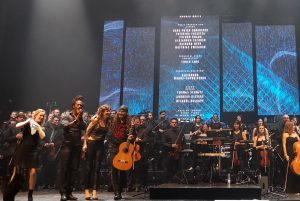 The World of Hans Zimmer - Madrid 2018 - Fin del concierto