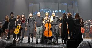 The World of Hans Zimmer - Madrid 2018 - Foto de familia