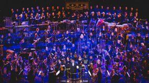 Settling the Score - Royal Albert Hall