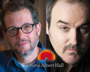 Films in Concert 2019 - Royal Albert Hall - Settling the Score - Giacchino vs Arnold