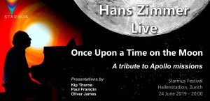 Starmus Festival V - Hans Zimmer Live