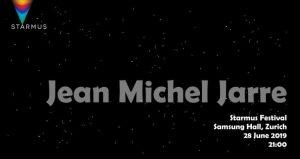 Starmus Festival V - Jean Michel Jarre