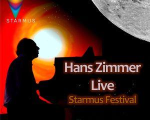 Hans Zimmer - Interview - Starmus Festival