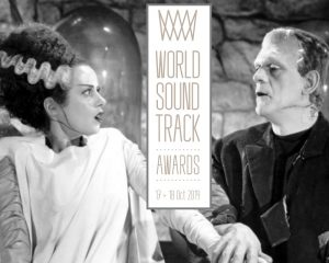 World Soundtrack Awards 2019 – Concierto 'Hollywood Nightmares: Scary Symphonic Scores'