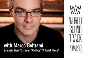 WSA 2019 - Marco Beltrami