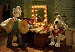 Wallace & Gromit's Musical Marvels - Tour 2019