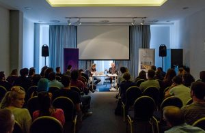Film Festivals Days - Conference
