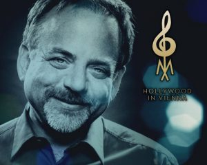 Hollywood in Vienna 2019 - New guest - Marc Shaiman
