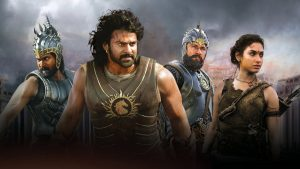 Films in Concert 2019 - Royal Albert Hall - Baahubali