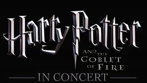 Films in Concert 2019 - Royal Albert Hall - Harry Potter And The Goblet Of Fire In Concert