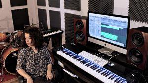 Sofia Oriana - Interview - Studio