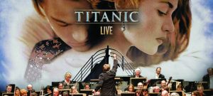 Titanic LIVE! - New West Symphony - 2019