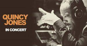 Quincy Jones Symphonic - Live in Concert