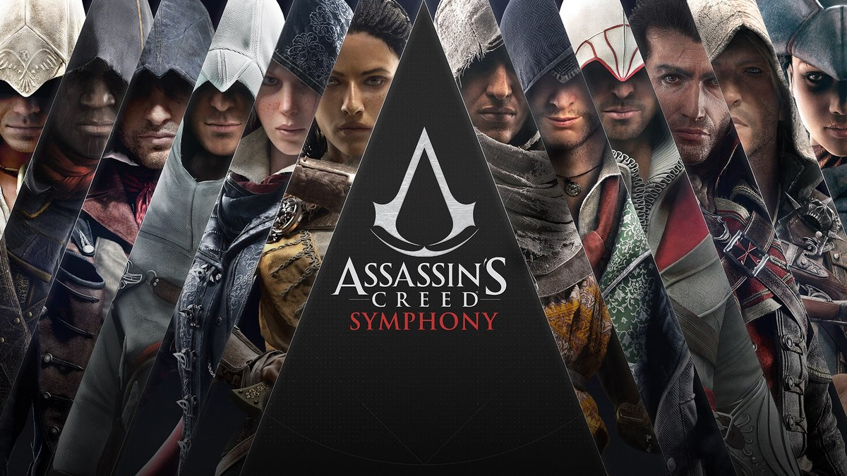 AssassinS Creed 2019