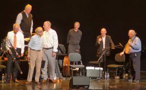 Woody Allen - Bilbao 2019 - Concert