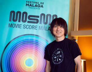Yasunori Mitsuda - Interview - MOSMA 2019