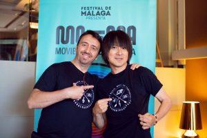 Yasunori Mitsuda - Entrevista - Tony y Yasaunori