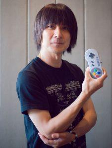 Yasunori Mitsuda - Interview