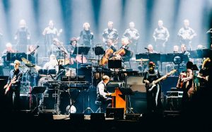 Hans Zimmer Live On Tour 2019
