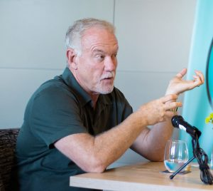 John Debney - Interview