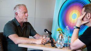 John Debney - Entrevista - John Debney y Gorka Oteiza