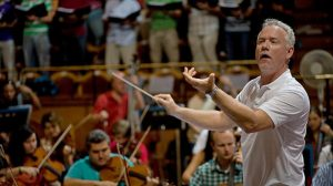 John Debney - Interview - Conducting