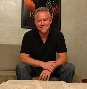 John Debney - Interview - The Passion of the Christ