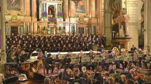 John Debney - Interview - The Passion Oratorio - Cordoba 2015