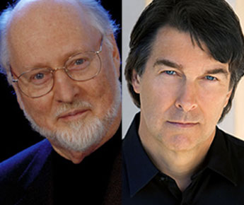 Tanglewood Learning Institute Film Weekend 2019 - John Williams, David Newman