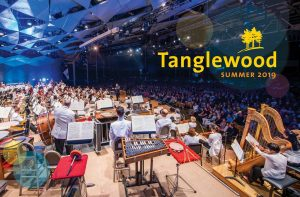 John Williams' Film Night - Tanglewood 2019