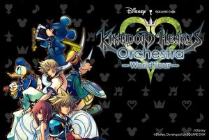 KINGDOM HEARTS Orchestra - Banner