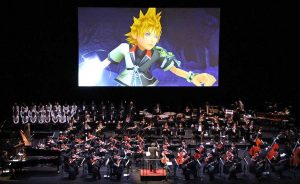 KINGDOM HEARTS Orchestra -World of Tres- Gira Mundial 2019