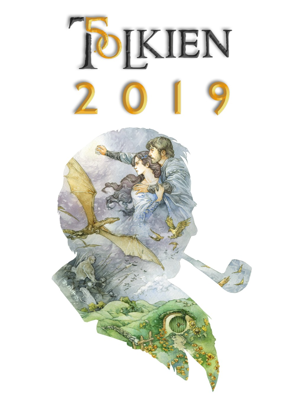 Film music concert with The People's Orchestra at Tolkien 2019