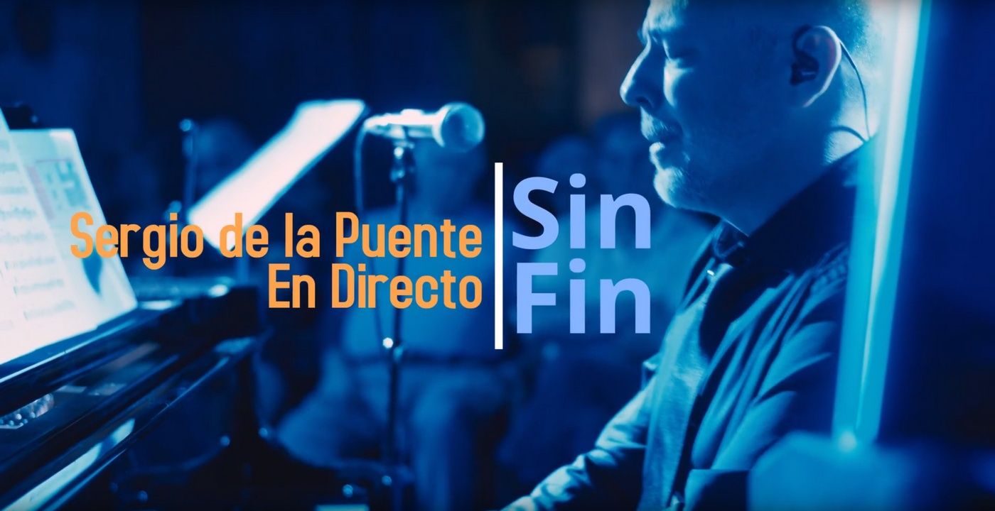 Sergio De La Puente Sin Fin Movie Concert Tour Soundtrackfest