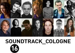 Soundtrack_Cologne 16 - European Talent Competition - Nominees