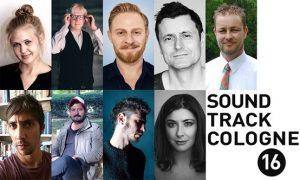 Soundtrack_Cologne 16 - Peer Raben Award - Nominees
