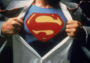 Superman in Concert - Logo