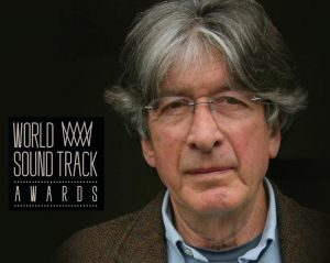 World Soundtrack Awards 2019 - Homenaje a Frédéric Devreese