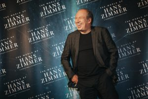 Xperiments From Dark Phoenix - Interview with Hans Zimmer