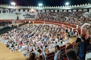 SONAFILM 2019 - 1ª Edición - Plaza de Toros (Público)