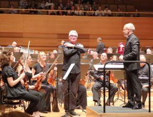 'Film Music – Heroes and Superheroes' - Concert - Luis Ivars