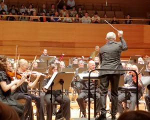 'Film Music – Heroes and Superheroes' - Concert - David Hernando Rico