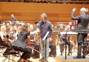 'Film Music – Heroes and Superheroes' - Concert - Zacarías M de la Riva